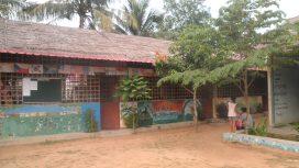Main Site in Siem Reap