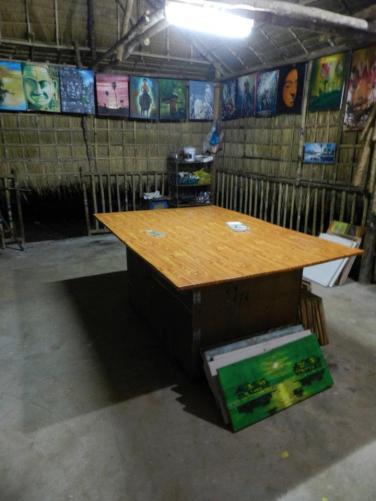 art room VDCA