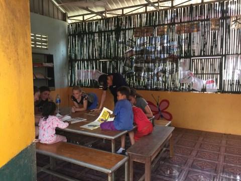 Volunteering Programs